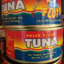 Tuna Flotti lrg 5.5 oz