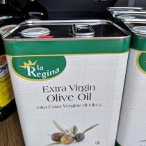 Regina Can Olive Oil