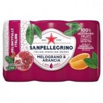 San Pelligrino Pomegranate