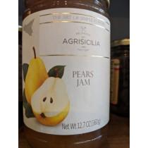 Italian Imported Jam