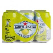 San Pelligrino Pompelmo 6 pack
