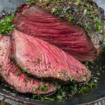 Beef: Sirloin