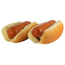 Jordan's Hot Dogs -- the only hot dog Tony's carries