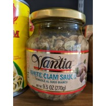 Vantia Baby Clams 9.5 oz